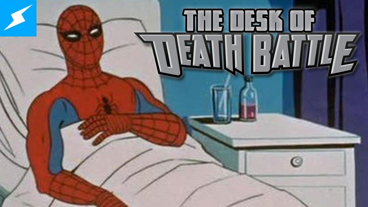 Spiderman meme cancer - photo#30