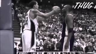 NBA THUG LIFE VINES