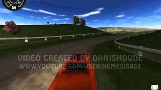 Lets Play: Dukes of Hazzard - Racing for Home (8/27) [PC-HD]