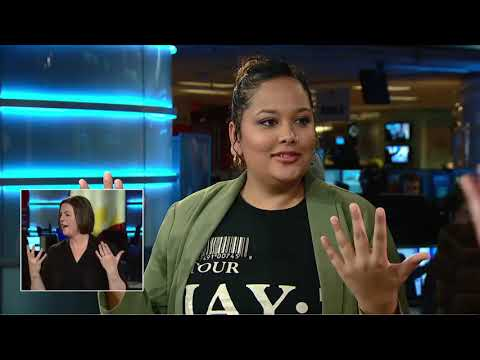 Music for deaf people: What it's like to see Jay-Z with an ASL interpreter