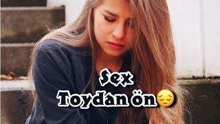 Sex Toydan ön😐? / Q & A  /Sonya Azadova
