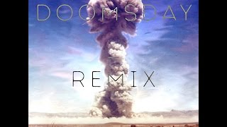 """Doomsday (Remix)""-  [Feat. Mr. MVP & Mista Mozes]"