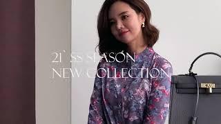 [이헌영패션] 21`SS Collection 1