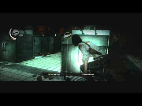 The Evil Within The Consequence Chapter 4: A Ghost is Born Survival Mode Part 1 (FULL HD 1080p PC)