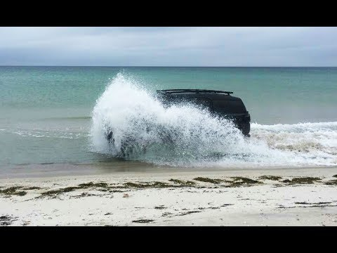 Дорога на косу, FJ Cruiser Odessa, 2017 Кинбурнская коса, Toyota FJ, бездорожье, Off Road, 4х4, 4WD