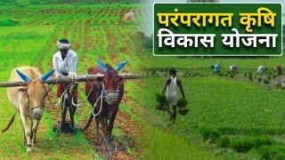 Paramparagat Krishi Vikas Yojana || जैविक खेती की ऐसे करें शुरुआत ||