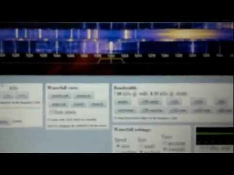 TECSUN PL-660: First Scan