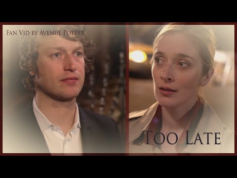 Too Late | Mutual Friends | Liv & Nate