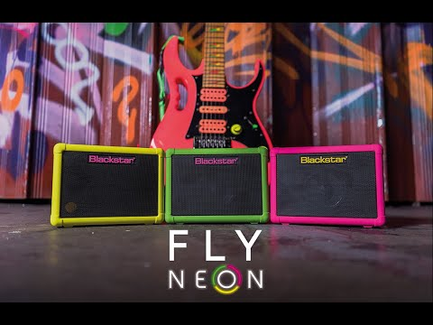Fly Neon | Blackstar