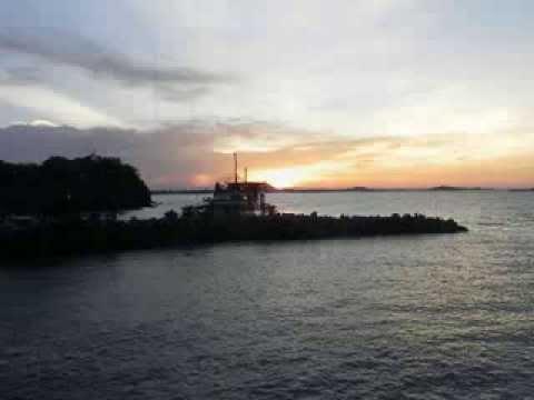 Рассветы и закаты Тайланда. Самые красивые фото 2012-2014