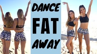 BURN FAT | DANCE CARDIO with Sam Ozkural & Katie Austin