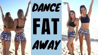 BURN FAT | DANCE CARDIO with Sam Ozkural & Katie Austin
