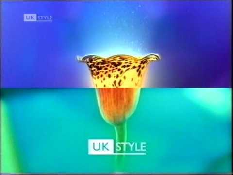UKTV idents 1999-2000