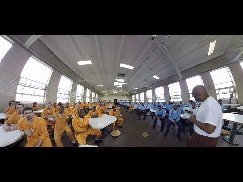 Prison Stories: Inmate Receives Life-changing Letter In 360