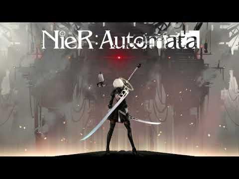 nier-automata:-long-story-short- -capitulo-2-(audio-libro)-🎧