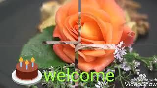 Mere channel  me Aap Sabhi ka swagat hai/ Most Welcome.🙏💟