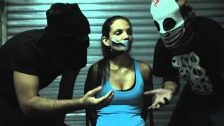 Video secuestro FAIL (Estaba grabando)