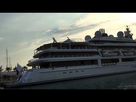 Katara Royal Yacht Antibes