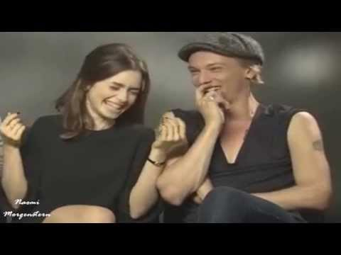 ♥ Lily & Jamie    Wildest Moments...♥