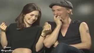 ♥ Lily & Jamie || Wildest Moments...♥