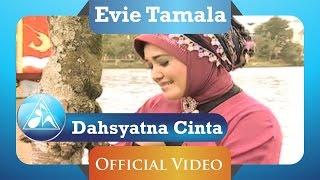 Gambar cover Evie Tamala - Dahsyatna Cinta