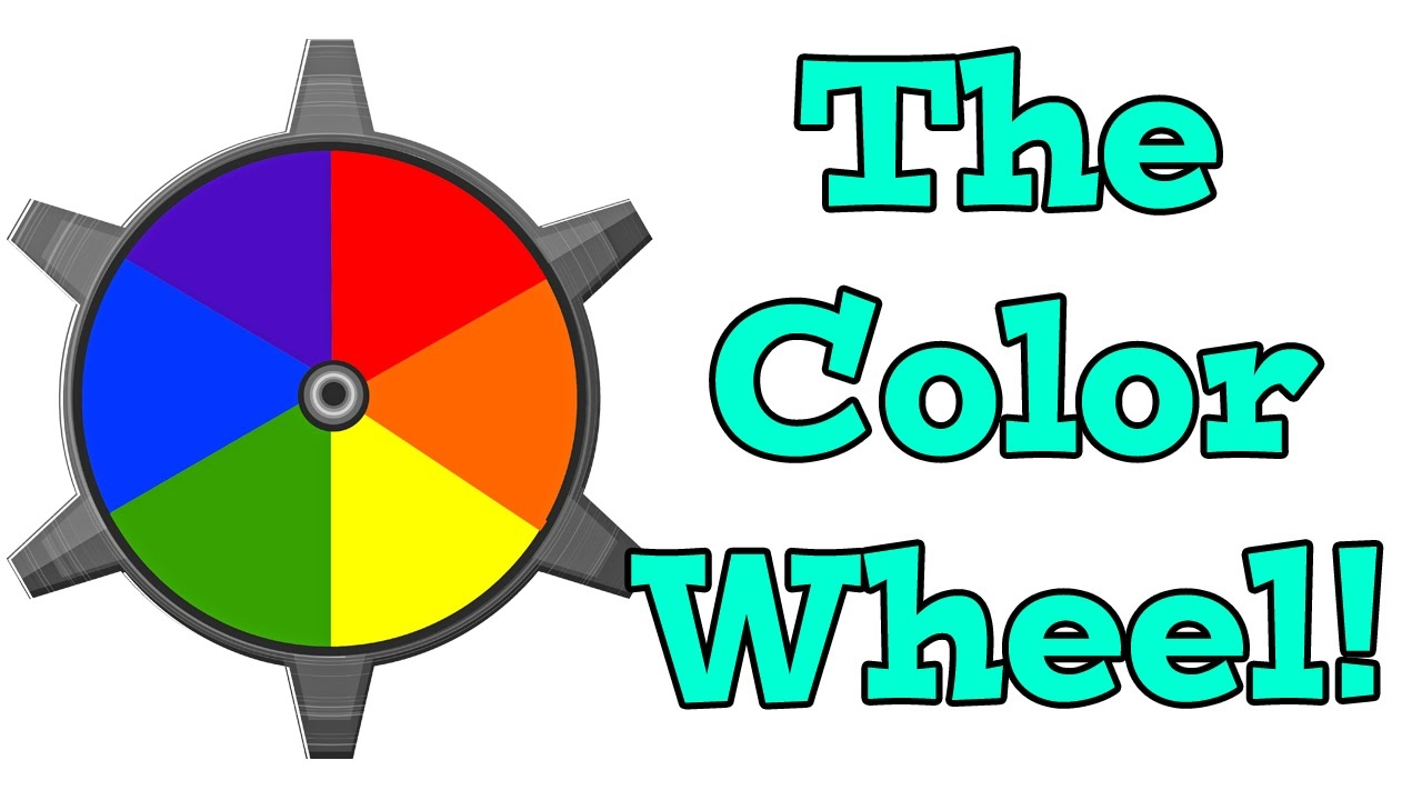 The Color Wheel Song - Learning Colors Song for Kids - YouTube