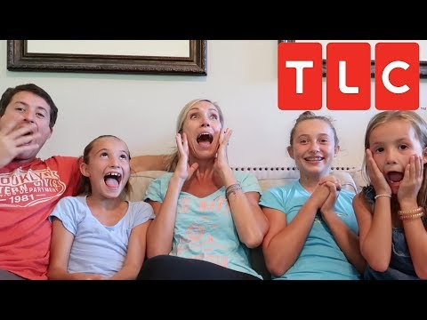 THE RICH LIFE REALITY TV SHOW ON TLC!