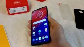 الهاتف Motorola Moto Z4 يظهر في فيديو قبل الإعلان الرسمي - إلكتروني