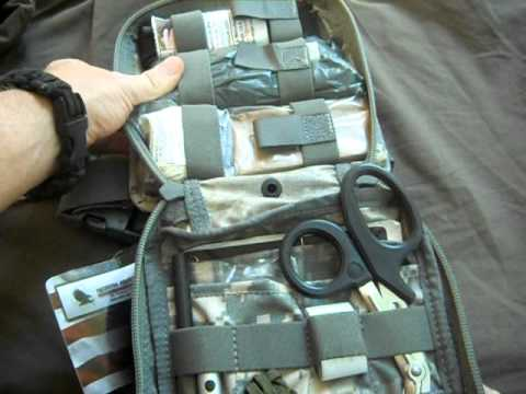NEW TACTICAL GEAR: EPISODE 2 North American Rescue ...