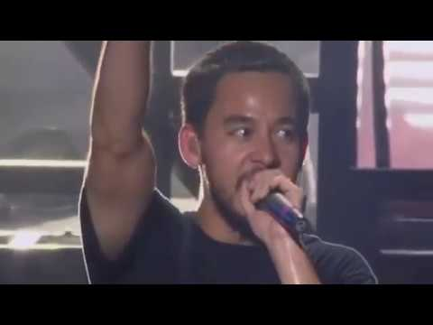 Linkin Park - Clarkston, Projekt Revolution 2007 (Full Webcast)