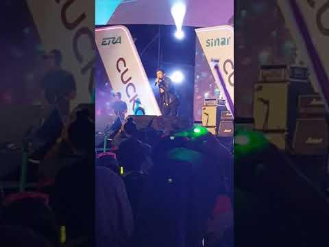 Padu Habis NAQIU Tapau konsert Cuckoo 2019!