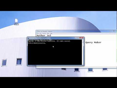 Auto SQLi Query Maker For Beginner   Tool SQL Injection For Newbie