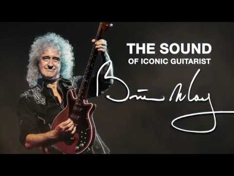 IK Multimedia launches the AmpliTube Brian May | MusicRadar