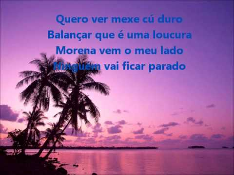 Don Omar-Danza Kuduro Lyrics