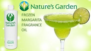 Frozen Margarita Fragrance Oil- Natures Garden