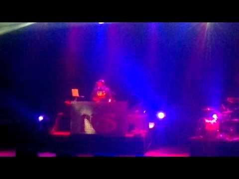 Nas / DJ Green Lantern (Live @ 013 op 25-03-2013)