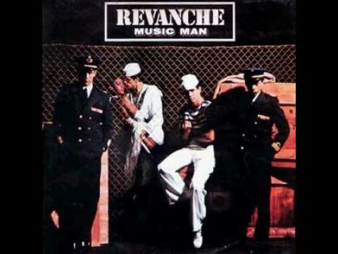 Revanche  Music Man Original 12 Inch Vocal Version