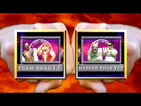 Team SHAG I T Vs Madder Than You Classic