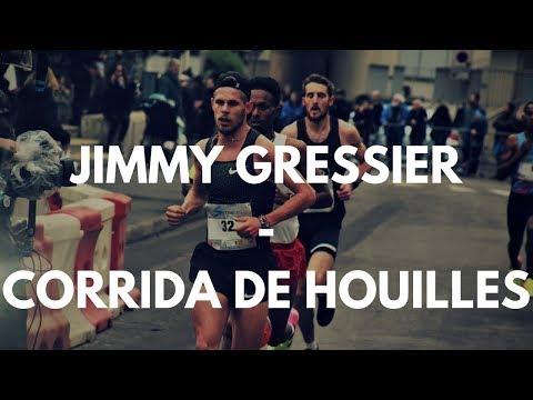 Jimmy GRESSIER :
