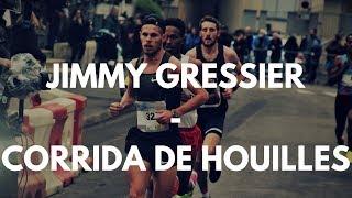 """Jimmy GRESSIER : """" Le jour où je m'entraînerai au Kenya, ça pourrait descendre encore plus"""""""