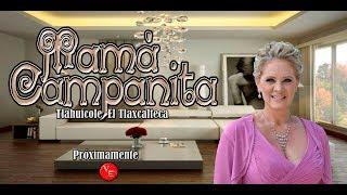 Telenovela Mamá Campanita el remake con Erika Buenfil 2018