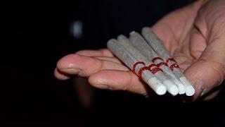 20 Fake-Joints für legales Kiffen