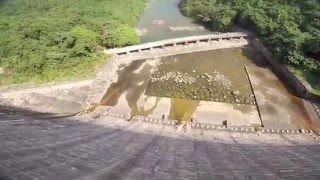 Freestyle FPV QAV210 Footage Tai Tam Reservoir (Preview)