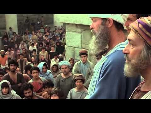 JESUS film sinkroniziran na HRVATSKI JEZIK
