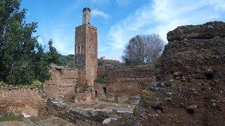 Morocco Rabat Tourist sites and Casablanca Mosque