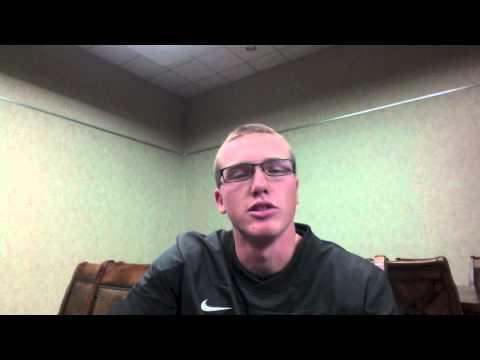 Taylor Morton CLA Video Response