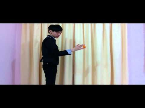 Leon Lim Magic Trailer