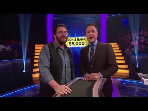Who Wants To Be A Millionaire?  Season 14  Week 5  Episode 2125