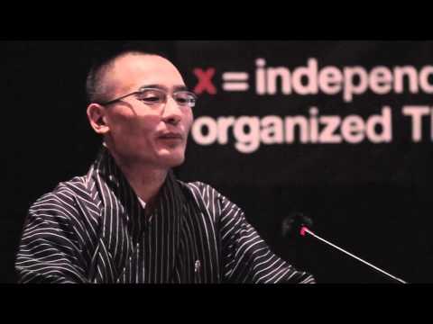 Happiness Matters: Tshering Tobgay at TEDxThimphu