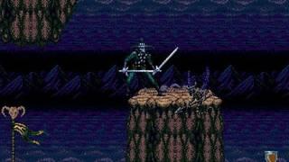 CGRundertow CHAKAN: THE FOREVER MAN for Sega Genesis Video Game Review